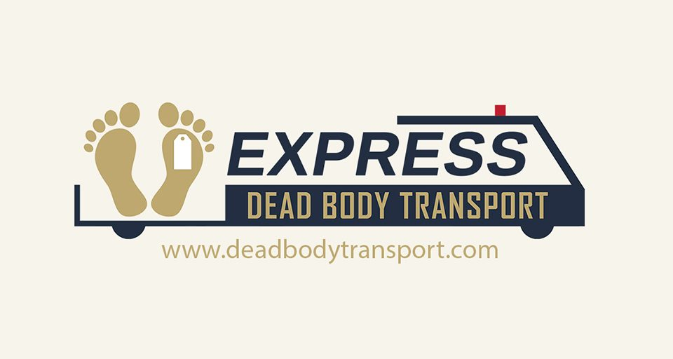 Dead Body Transport Services