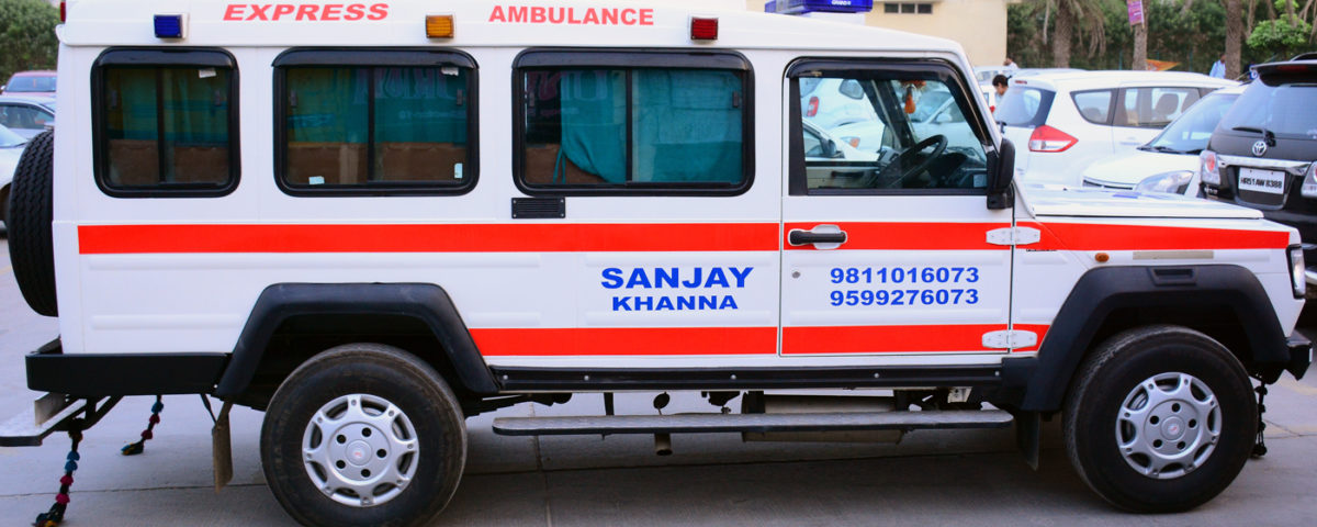 The Need of Dead Body Freezer Box in Mortuary Ambulance